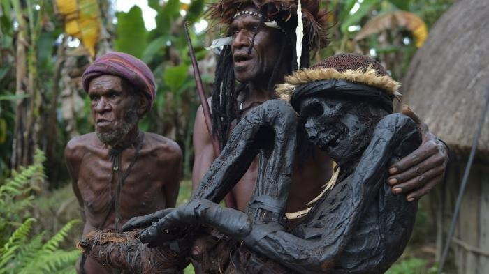 Mengenal Sejarah Suku Asmat di Tanah Papua, Disebut Manusia Titisan Dewa yang Dikenal Tahun 1930