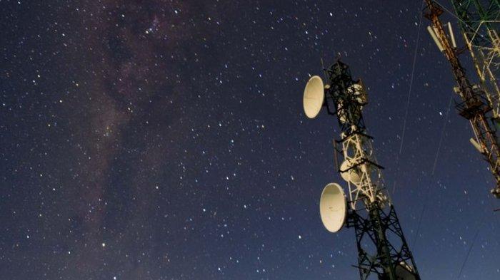 Sempat Terputus, Kini Layanan Telepon dan SMS Telkomsel di Jayapura Papua 90 Persen Sudah Normal