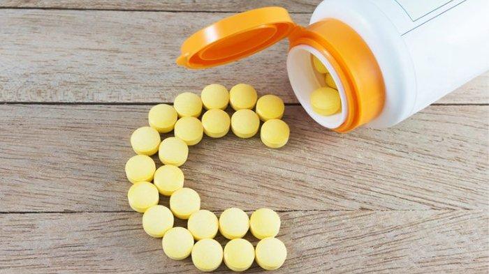 Banyak Diminum untuk Tingkatkan Imun Cegah Corona, Ini Efek Samping Konsumsi Vitamin C Berlebihan