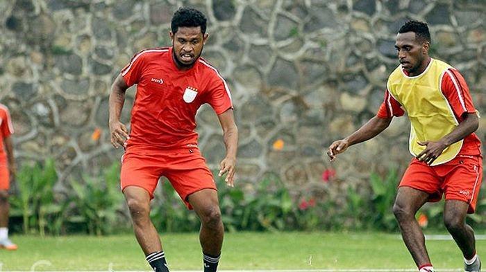 Rekrut Mantan Gelandang Persipura, Borneo FC Akui Bakal Andalkan Wanggai di Lini Tengah