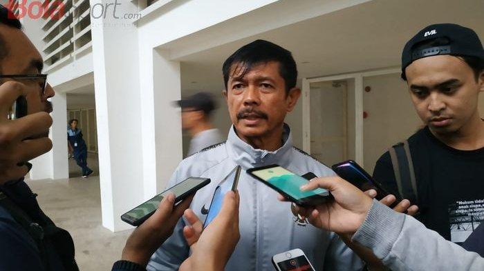 Indra Sjafri: Timnas U23 Indonesia Punya Keyakinan untuk Menang Lawan Myanmar