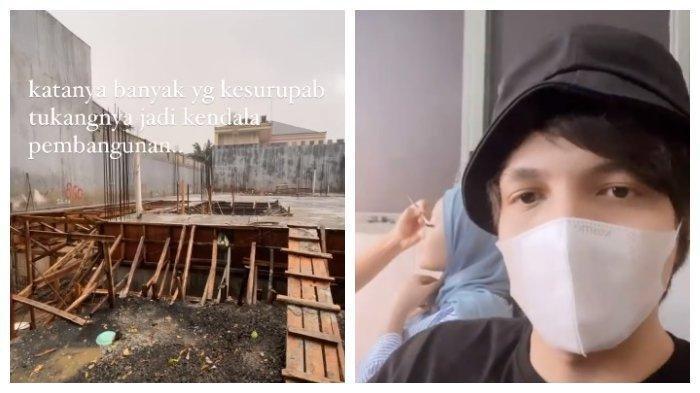 Rumahnya Tak Kunjung Jadi, Atta-Aurel Kaget Tahu Masalahnya: Ceritanya Panjang Banget, Ngeri