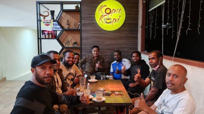Respons Situasi Papua, Kaum Muda Intelektual Uncen Bentuk FMP4B di Jayapura