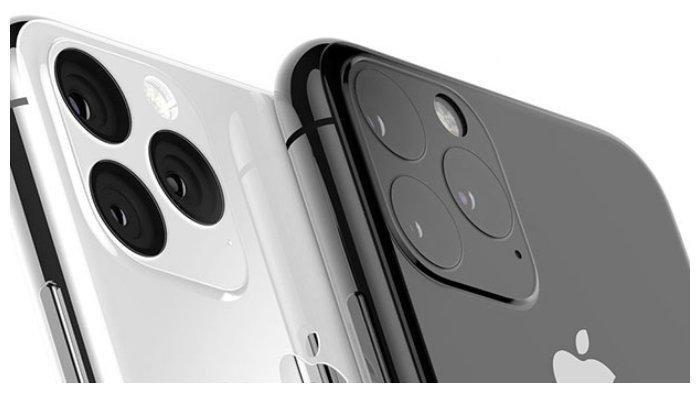 Update Harga iPhone Terbaru Bulan September 2020,