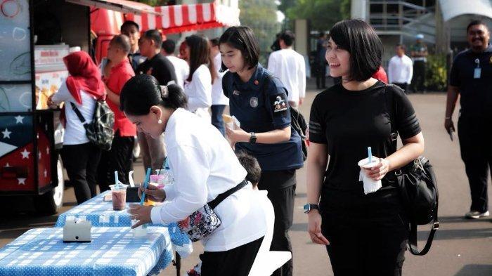 Ajudan Iriana Ungkap Bagaimana Perlakuan sang Ibu Negara: Tak Mau Dilayani Berlebihan