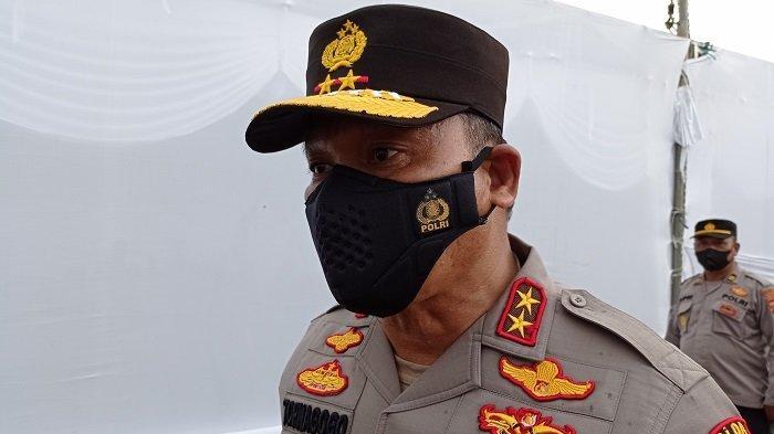 Ribuan Personel Disiagakan Menjelang Kedatangan Presiden Jokowi di Sorong Papua Barat