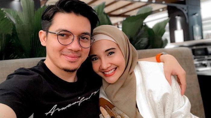Dikaruniai Anak setelah 10 Tahun, Irwansyah dan Zaskia Sungkar Ungkap Makna di Balik Nama Putranya