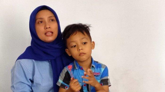 Ceritakan Kondisi Suaminya, Istri ABK Kapal China Tulis Surat Terbuka untuk Jokowi: Dia Tak Sanggup