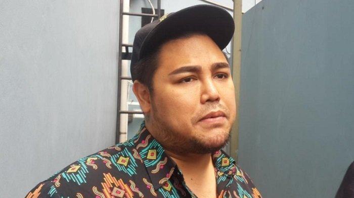 Ivan Gunawan ditemui di kawasan Jalan Kapten P Tendean, Jakarta Selatan, Senin (6/8/2018).