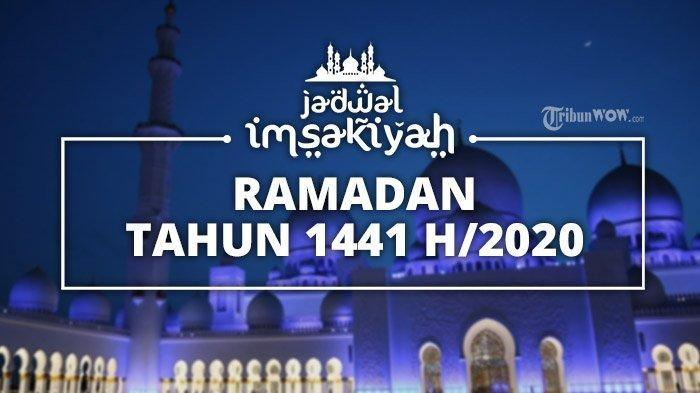 Jadwal Adzan Maghrib dan Buka Puasa Jayapura 3 Ramadan 2020/1441 H, Cek Juga Waktu Salat