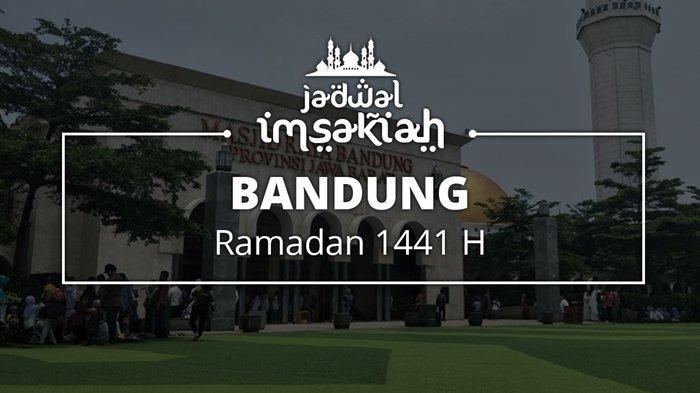 Jadwal Adzan Maghrib dan Buka Puasa Bandung 27 Ramadan 2020/1441 H, Cek Juga Waktu Salat