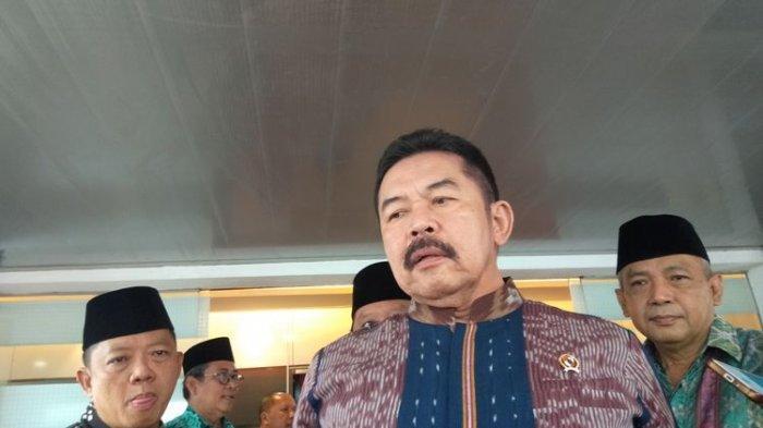 Eks Kepala BPN Denpasar Bunuh Diri, Ini Nasib Kasus Dugaan Gratifikasi dan Pencucian Uangnya