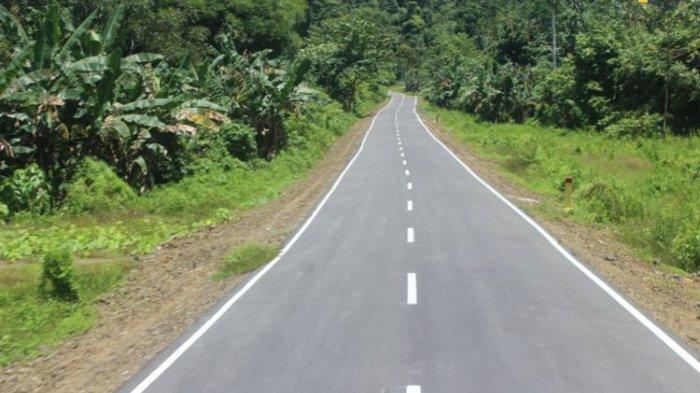 Jalan Lingkar Raja Ampat Sejauh 342 Km Segera Diselesaikan untuk Tunjang Wisata