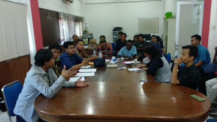 Kronologi Pengepungan Asrama Papua di Surabaya Versi Mahasiswa, Ucapan Rasis hingga Kekerasan Fisik