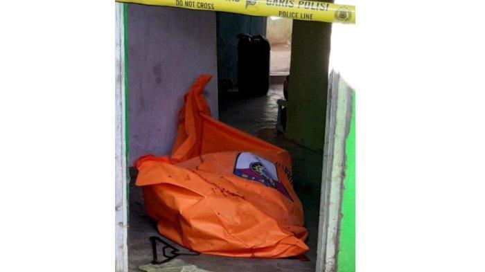Curiga Ada Bau Tak Sedap, Penghuni Kos di Sentani Ditemukan Tewas di Kamar