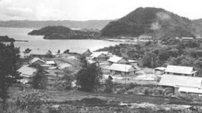 Jayapura Tempoe Doeloe