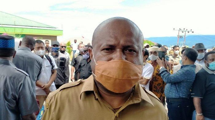 Bapok di Papua Barat Aman, Kabiro Perekonomian: Ada yang Mainkan Harga, Langsung Kami Ambil Tindakan