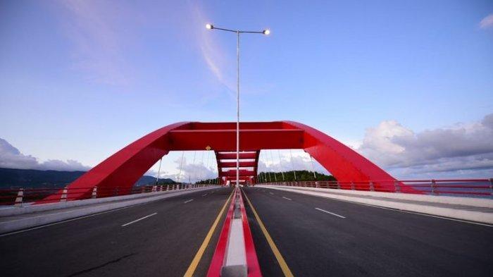 Jembatan Youtefa, Destinasi Wisata Unggulan Kota Jayapura