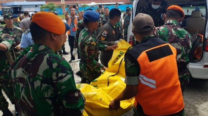12 Jenazah Korban Heli MI-17 yang Jatuh di Papua Berhasil Diidentifikasi
