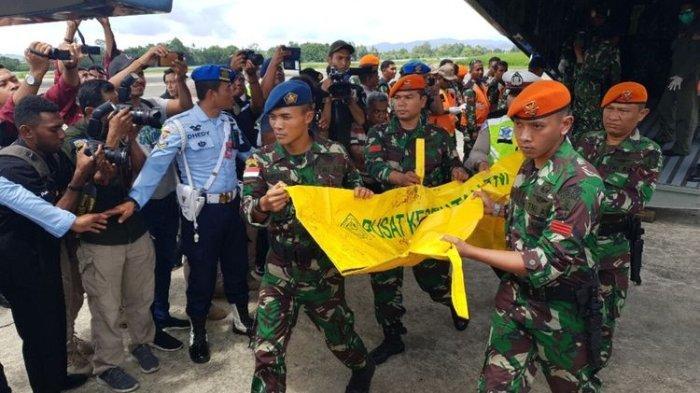 Keluarga Siapkan Penyambutan Jenazah Prada Sujono, Korban Meninggal Jatuhnya Heli MI-17 di Papua