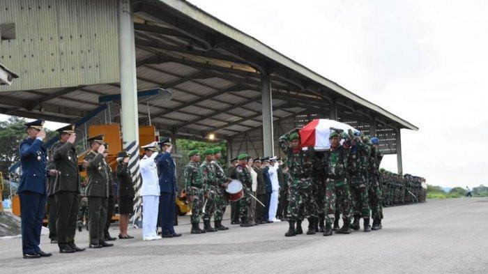 Kisah Pilu di Balik Tragedi Jatuhnya Heli MI-17 di Papua, Duka Mendalam dari Keluarga Prajurit