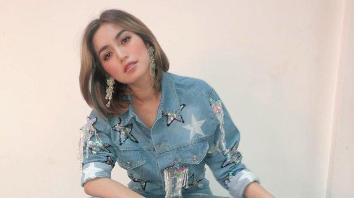 Ditanya soal Perselisihan dengan Nagita Slavina, Jessica Iskandar: Cari Sendiri Aja di Internet