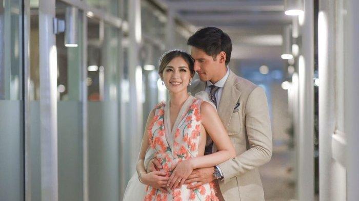 Sebut Richard Kyle Tak Semangat Urus Pernikahan, Jessica Iskandar: Yang Heboh Aku Doang