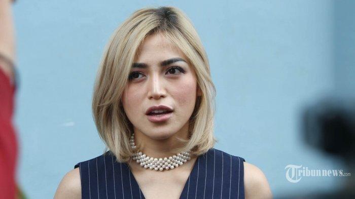 Lihat Nama Kontaknya di Ponsel Nagita Slavina, Jessica Iskandar: Ih si Gigi Masak Gitu, Jahat Banget