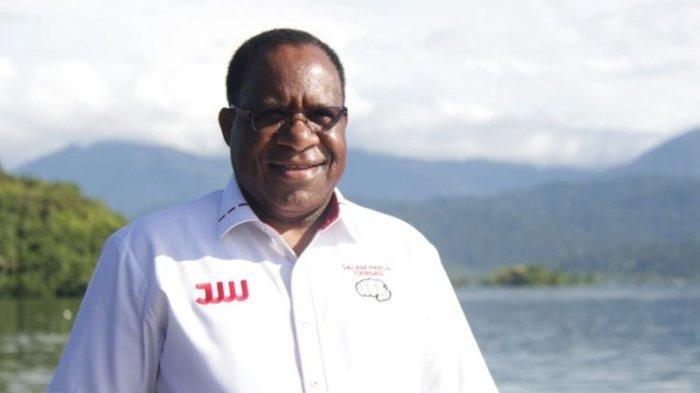 PDIP Targetkan Menang di 7 Kabupaten dalam Pilkada Papua 2020