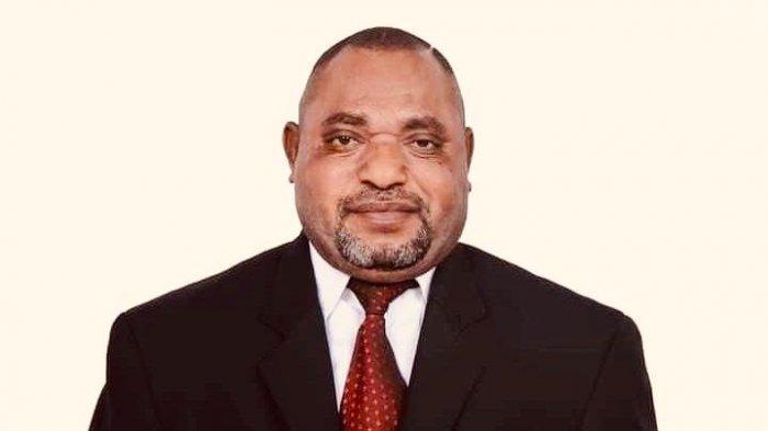 Siapa Jimmy Damianus Ijie; Dokter Gigi yang Jadi Politisi Penggagas Pemekaran Papua Barat