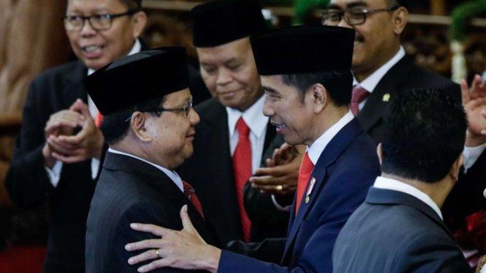 Rocky Gerung Prediksikan Prabowo Tak Bawa Pengaruh Besar Jadi Menhan Jokowi: Pasti Diperiksa Menkeu
