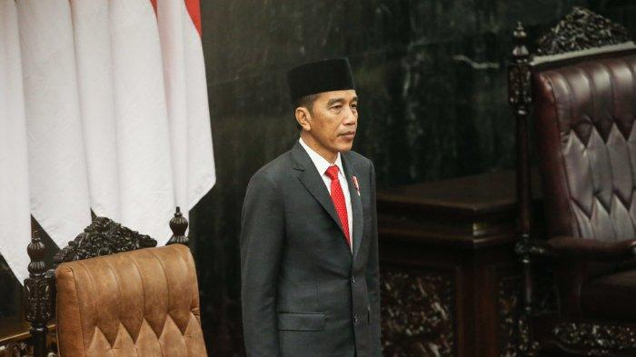 Minta Jokowi Lakukan Reshuffle Kabinet, Wakil Ketua MPR: Ganti Saja, Jangan Tidak Enak