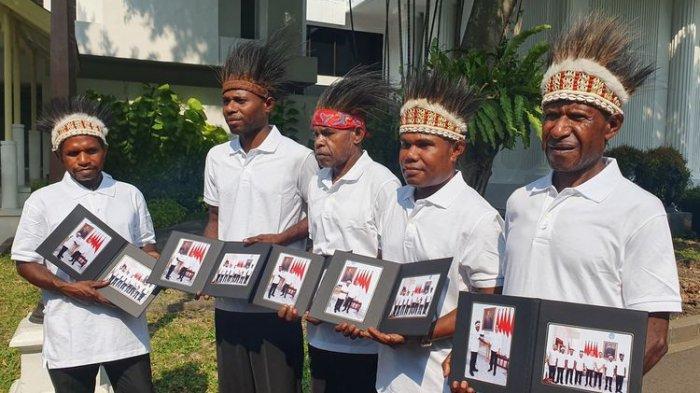 Plafon Dana Otsus Papua Naik, Ini Besarannya