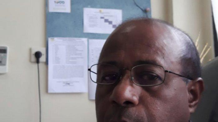 UPDATE Kasus Covid 19 di Papua, Angka Kesembuhan Capai 22.884 orang