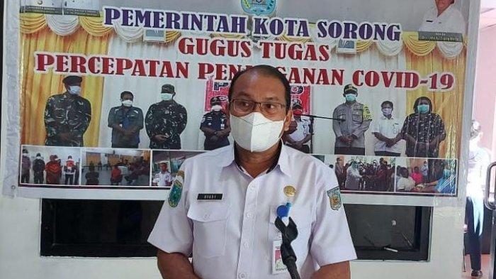 Kota Sorong Siap Berlakukan PPKM Darurat