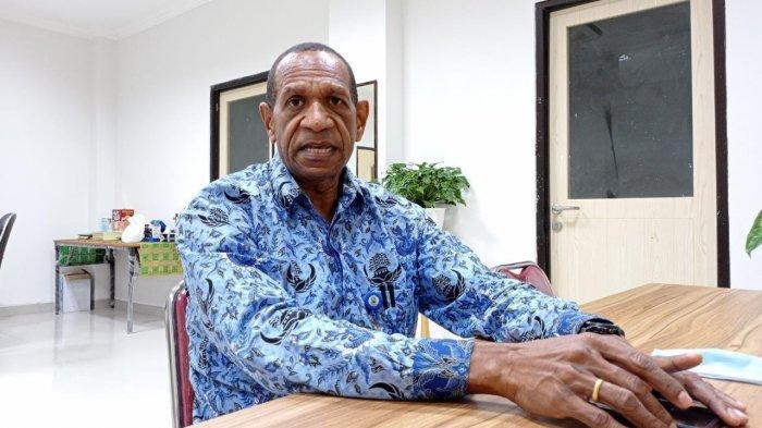 Papua Barat Belum Ada Tes GeNose, Gugus Tugas Covid-19 Lakukan Pendataan Penumpang dari Luar Wilayah