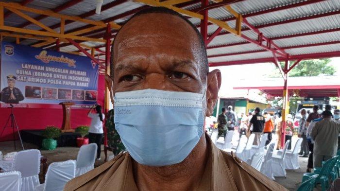 3 Penyebab 90 Persen Pasien Covid-19 di Papua Barat Meninggal Dunia