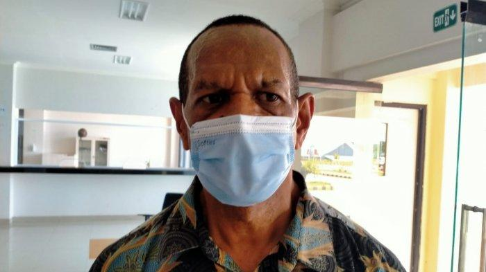 Gugus Tugas Covid-19 Papua Barat Ungkap Ada Klaster Keluarga: Kita Antisipasi Piala Euro