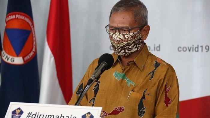 Update Virus Corona di Indonesia 4 Juni: 28.818 Kasus Positif, 8.892 Sembuh, 1.721 Meninggal