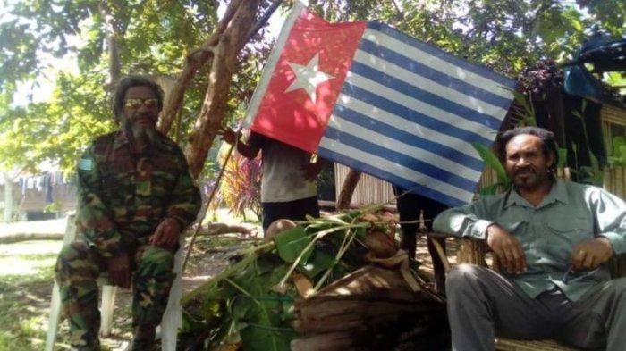 Tolak Klaim Benny Wenda soal Kemerdekaan Papua Barat, OPM: Kami Mengumumkan Mosi Tidak Percaya