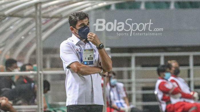 Tekad Arema Turunkan Tim Terbaik demi Menang Perdana: Tak Ada Pemain Persipura yang Harus Diwaspadai