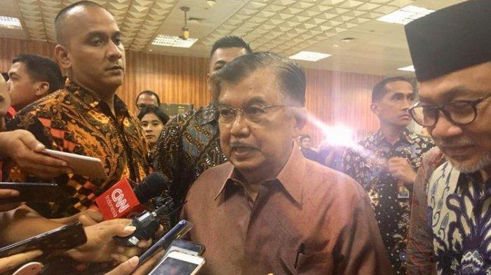 Wapres Jusuf Kalla: Masyarakat Papua dan Pendatang Saling Butuh, Jangan Perluas Kerusuhan