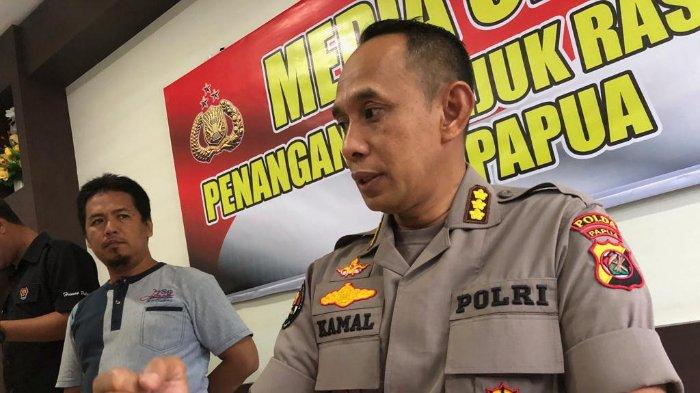 3 Tersangka Rusuh Wamena Masuk DPO, Polisi Ungkap Peran Mereka dalam Kerusuhan
