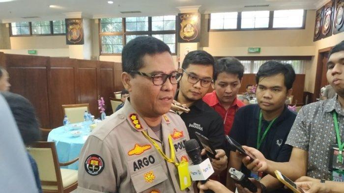 Bantah Suryanta Ginting Ditahan di Ruang Isolasi, Polisi: Polri Tidak Memiliki Sel Isolasi