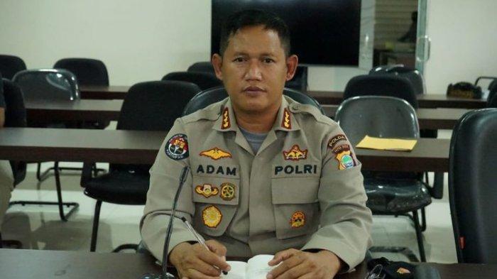 Kronologi Polsek Moraid Sorong Diamuk Warga, Bermula Seorang ASN Tewas dalam Kecelakaan