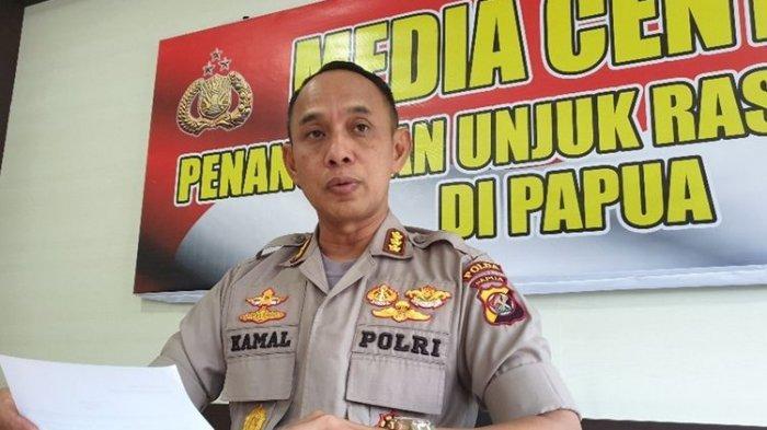 Staf KPU Yahukimo Tewas Dibacok, Polisi: Pelaku Bercelana Loreng, Berambut Gimbal, Pegang 2 Pisau