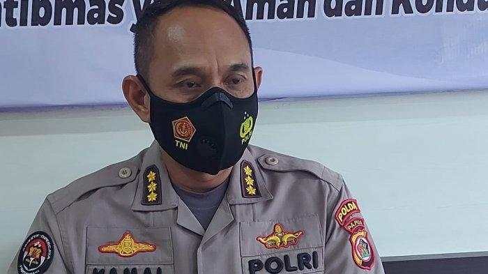 Polisi Minta Keterangan 10 Saksi Terkait Kebakaran di Kompleks Perumahan Pemkab Yalimo