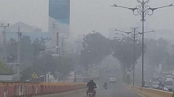 Dampak Kabut Asap, 81 Penerbangan Lion Air Group Dibatalkan, Cek Daftarnya di Sini