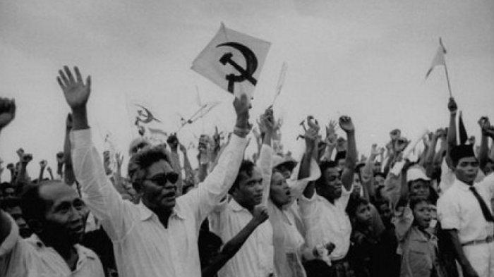 Aidit, PKI dan Agresi Militer di Papua