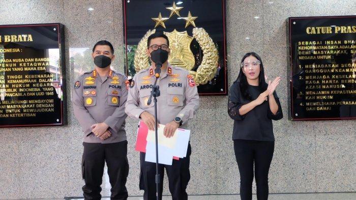 PPKM Darurat, Polri Gelar Operasi Aman Nusa II